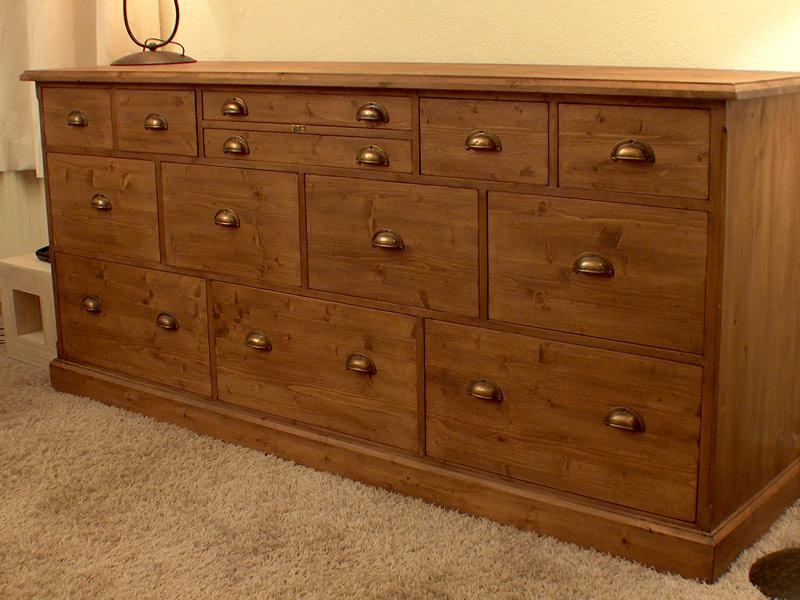 Du Sjon - Ambachtelijke meubelmakerij te Amersfoort met meubelen ...